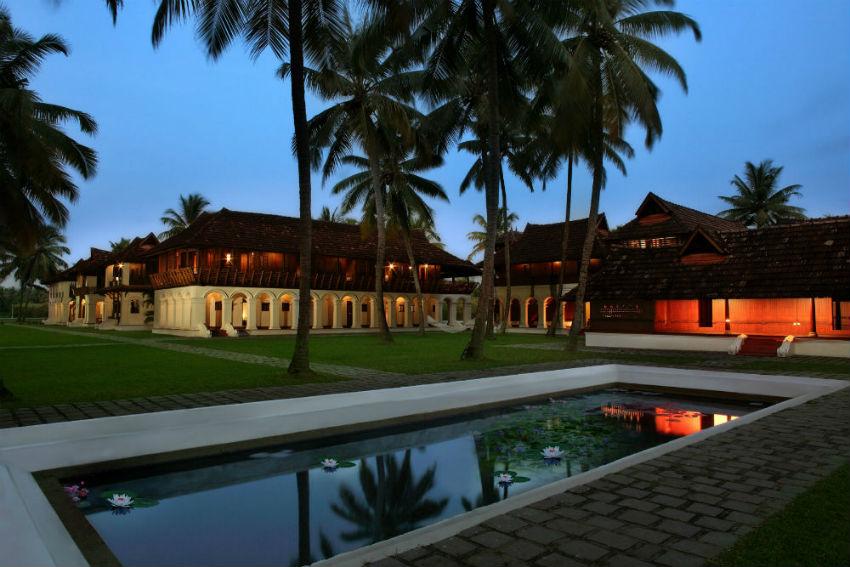 Soma Palace