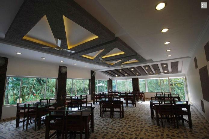 Rivulet - Restaurant
