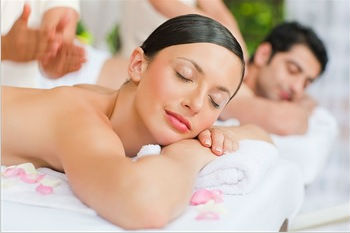 Spa Couples