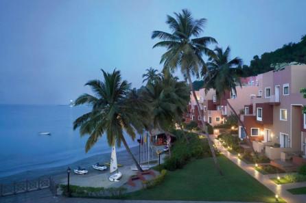 Cidade Goa Front