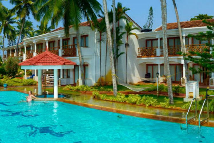 Samudra Kovalam