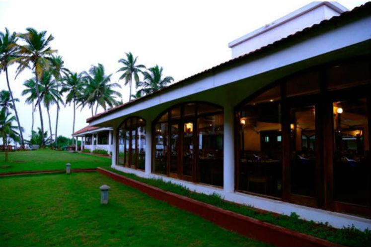 Samudra  Restaurant