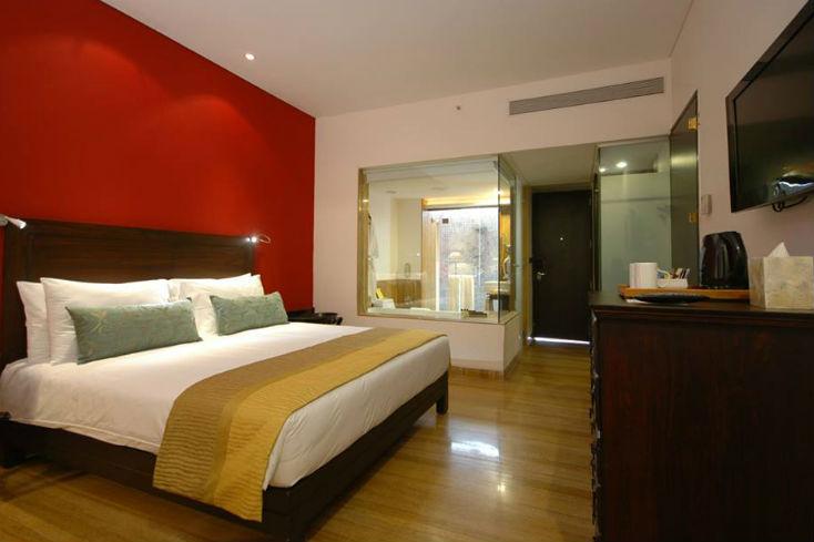 O Resort_ Deluxe Room