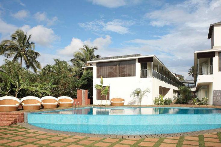 The O Resort_Pool