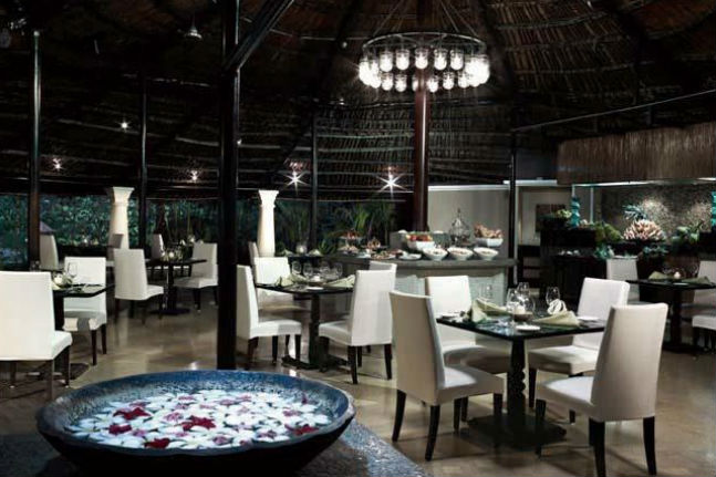 Taj Holiday_Restaurant