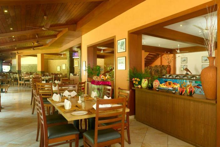 Uday S_Restaurant
