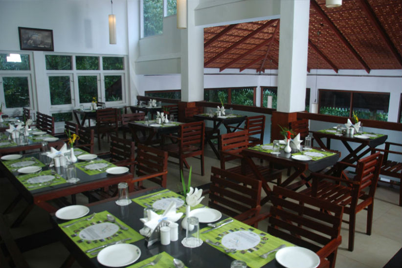 Tea Valley_Restaurant