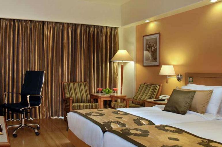 Fortune_Luxury Rooms