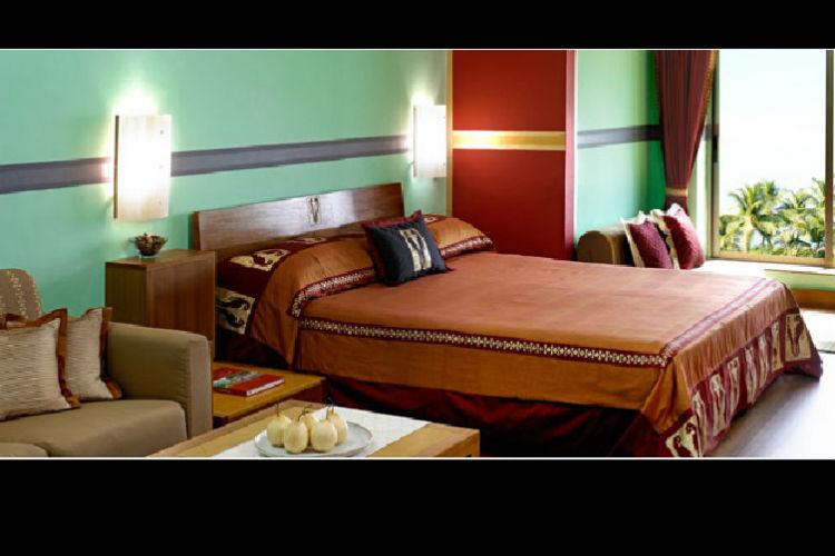 Cidade_Standard Room