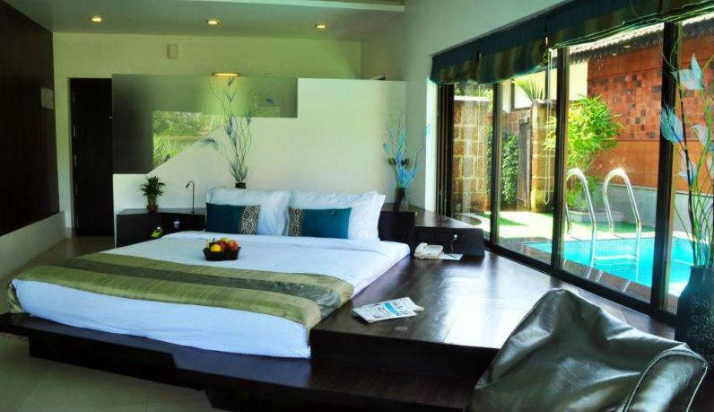 Citrus Pool villa