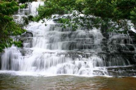 Kodaikanal Waterfalls