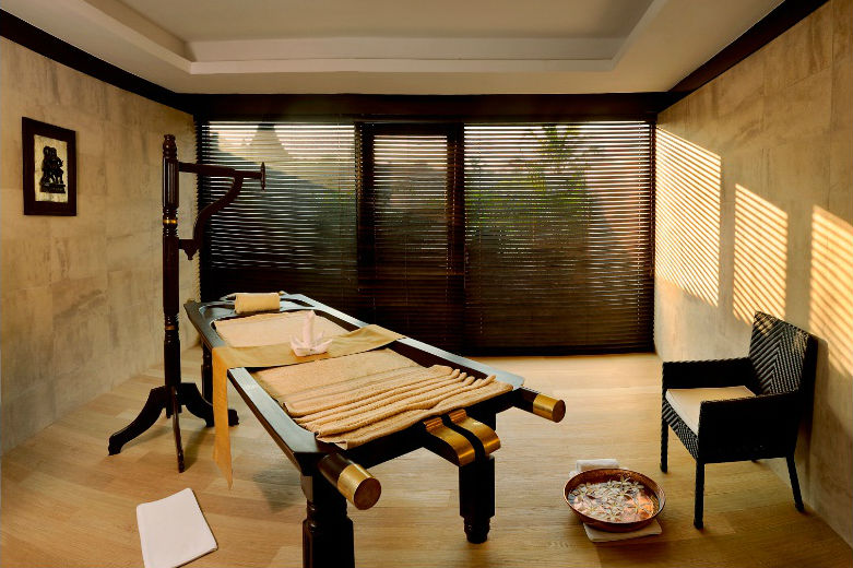 The Lalit SPA