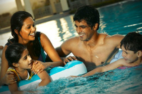 Family Travel package to Kerala