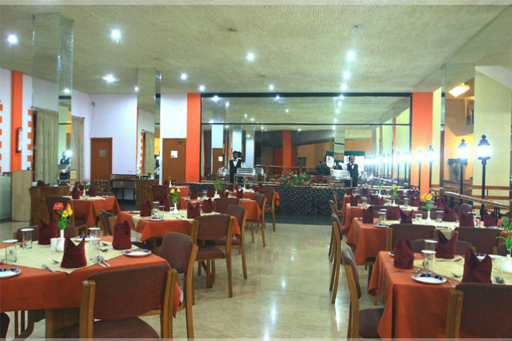 Monarch Restaurant