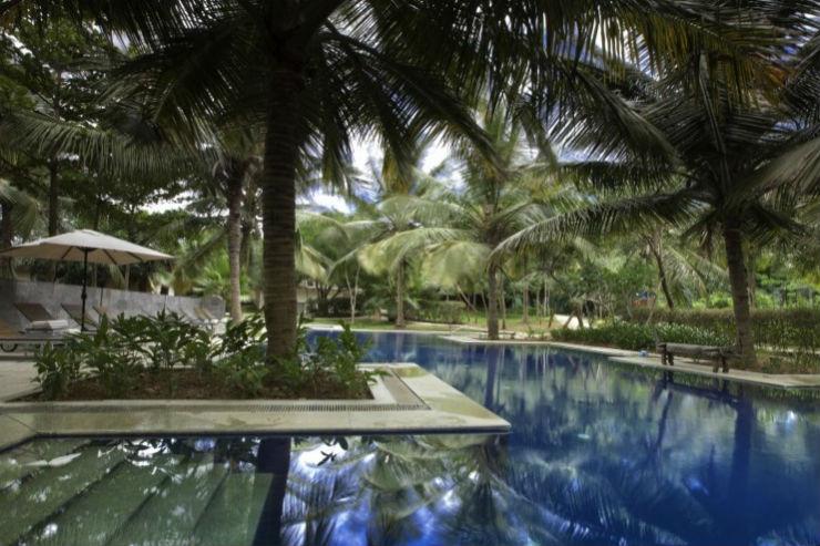 Serai_Swimming pool