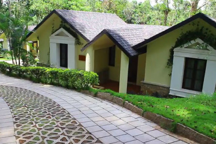 Windflower Resort coorg