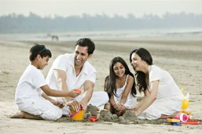 Kerala Family package tour