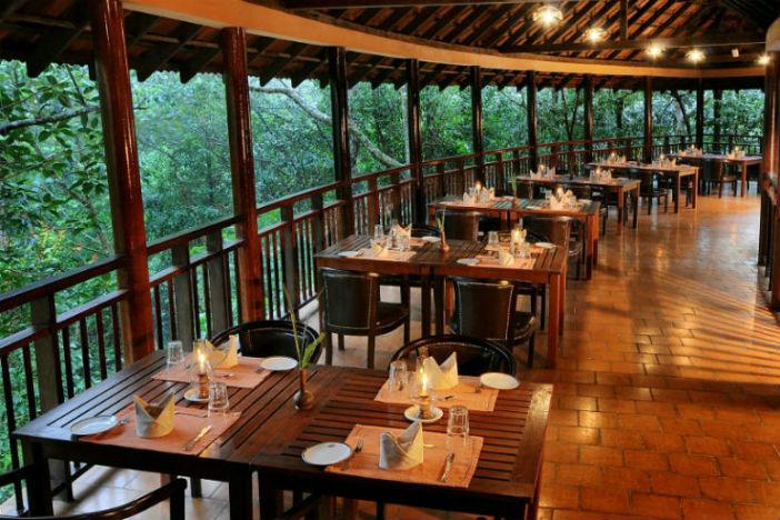 Vythiri_Restaurant