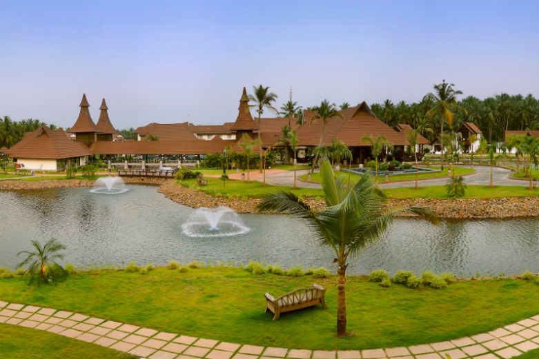 Lalit tourist packages
